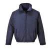 Moray Bomber Jacket - Navy