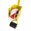 5S Tape Applicator with roll