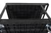 Luxor XLC11-B two shelf heavy-duty utility cart