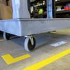 SafetyTac Corners around cart