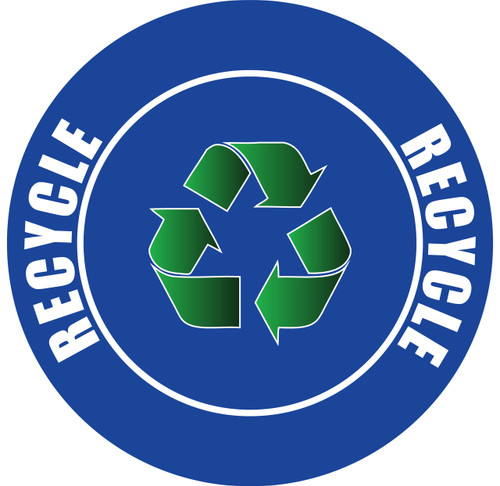 Recycle Sign v2