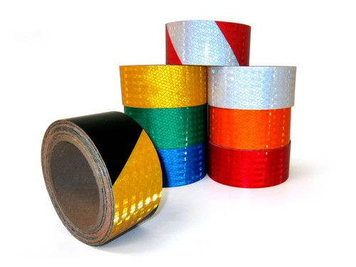 Really Brite Reflective Tape Creative Safety Supply