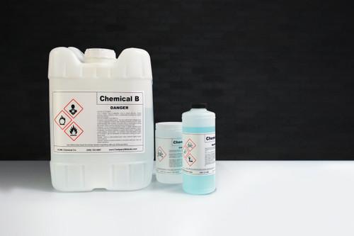 Custom GHS Labels