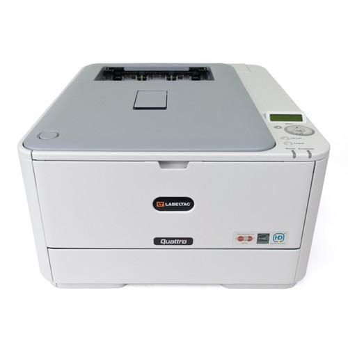 LabelTac® Quattro Color Laser Printer