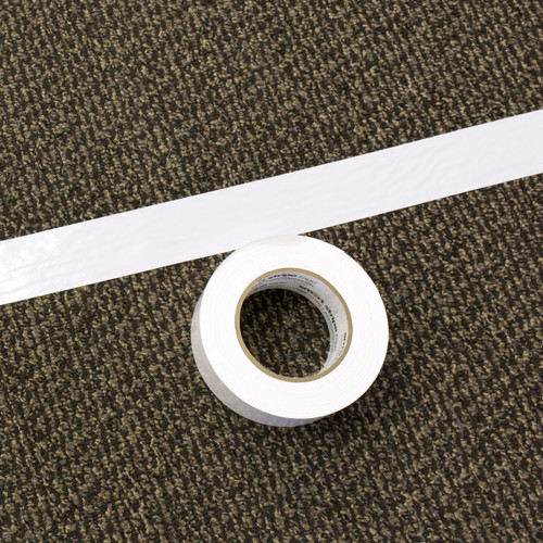 Removable Floor Marking Tape Creative Safety Supply