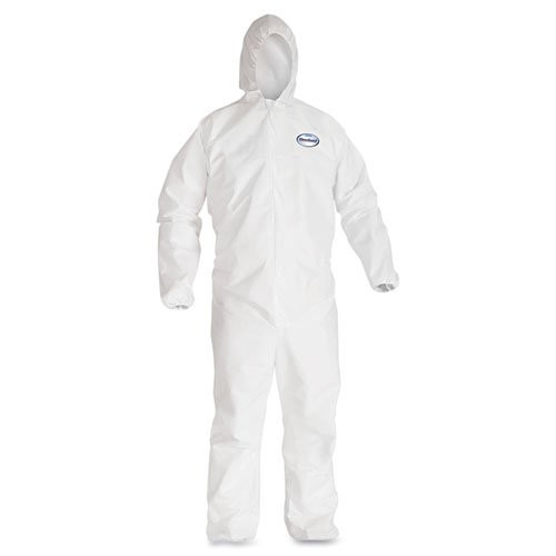 KleenGuard A20 - Hooded Coverall