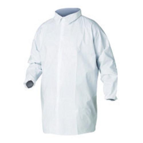 KleenGuard A20 - White Lab Coat