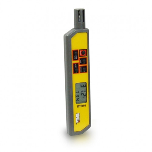 THERMO-HYGROMETER DIGITAL