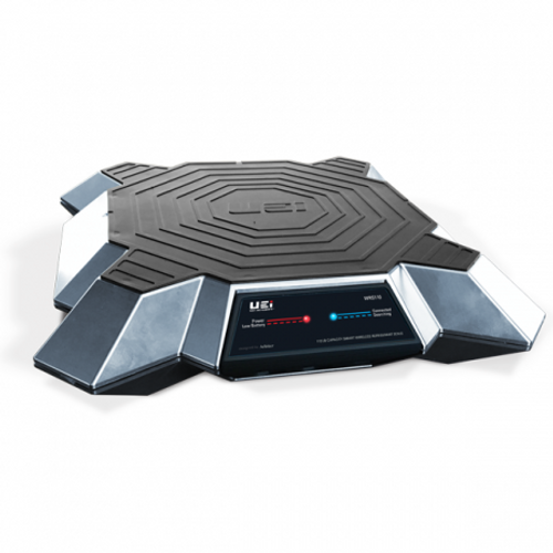 110 LB SMART WLESS REFR SCALE