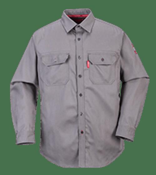 Portwest FR89 Bizflame 88/12 Flame Resistant Safety Shirt