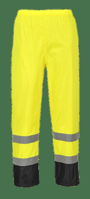 Hi-Vis Classic Contrast Trousers