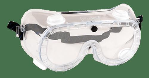 Portwest Indirect Vent Goggles EN166