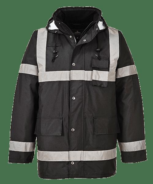 Iona Lite Jacket, Black
