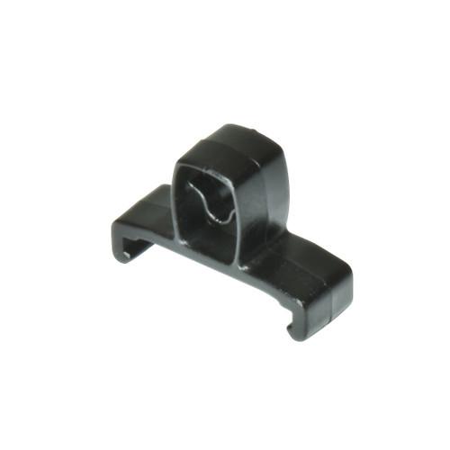 "3/8"" Dura-Pro HD Impact Socket Clips - 15 pack - Black"