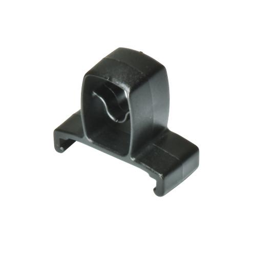 "1/2"" Dura-Pro HD Impact Socket Clips - 15 pack - Black"