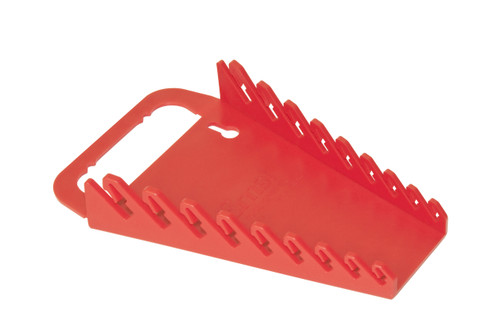 10 Wrench Gripper - Red
