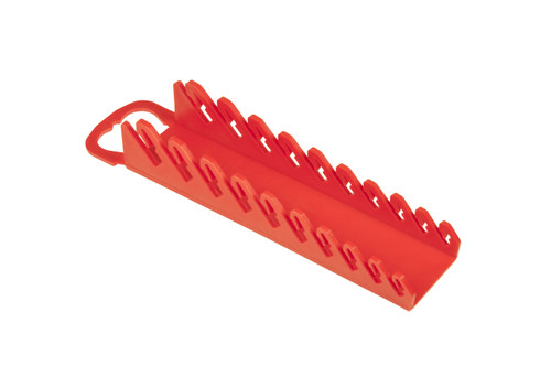 10 Wrench Stubby Gripper - Red