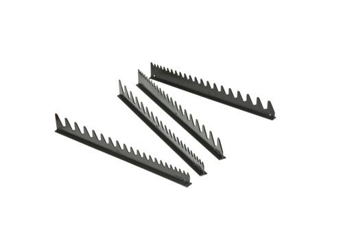 "40 Tool ""Space Saver"" Wrench Rail Kit w/Mag - Black"