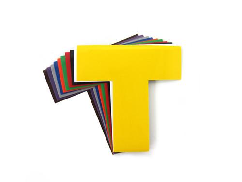 SafetyTac T's (Squared)