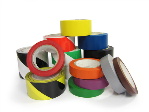 Pipe Marking Banding Tape
