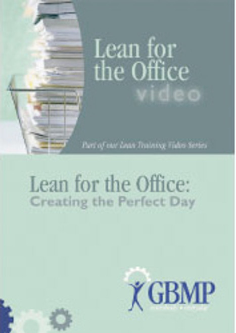 Lean for the Office