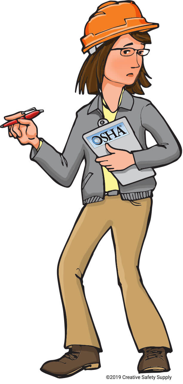 what does osha stand for