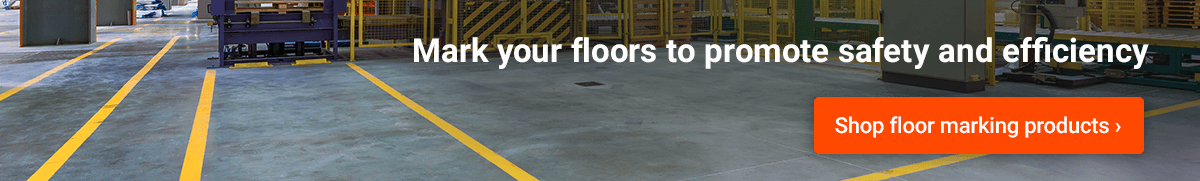 Floor Marking for your facility