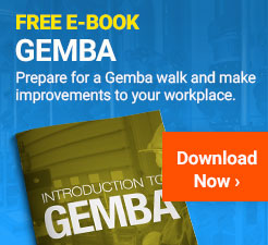Free Gemba Guide