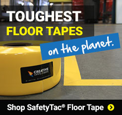 Shop SafetyTac Floor Tape