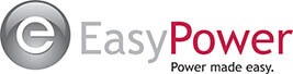 easy power logo