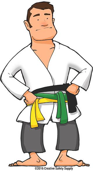Six Sigma Belts