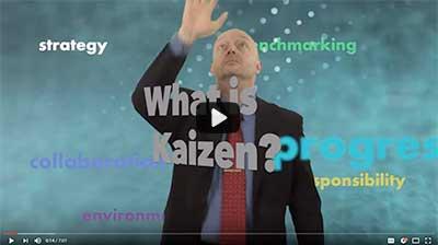 video: Kaizen