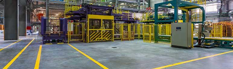 Floor Marking Tape Warehouses