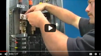 Video:  Arc Flash Demonstration