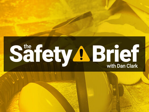 The Safety Brief