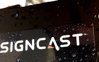 SignCast™ All Weather