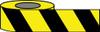 Black/Yellow Floor Marking tape