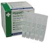 HypaClens 20ml Sterile Eyewash Pods