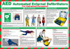 AED Automated External Defibrillators