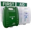 Evolution Catering First Aid & Eyewash Points