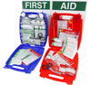 Evolution Catering First Aid Point