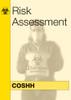 COSHH Risk Assessment Kit