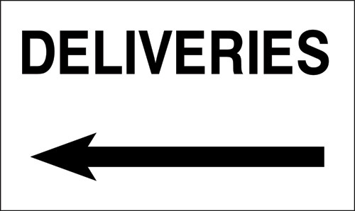 Deliveries Left