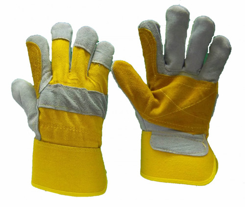 Premier Double Palm Heavyweight Riggers