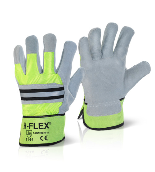 Canadian High Quality High Visibility Rigger