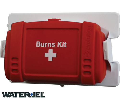 Evolution Plus Water-Jel Burns Kits