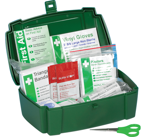 Evolution Bar/Kiosk Catering First aid Kit