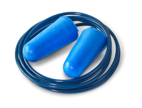 Detectable Corded Ear Plugs