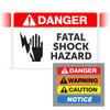 OSHA Labels