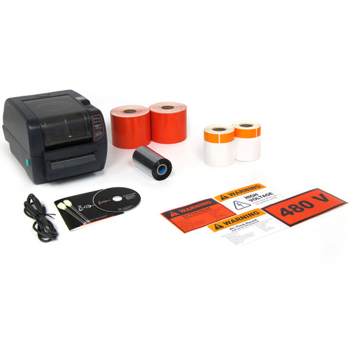 LabelTac® 4 Pro Arc Flash Bundle